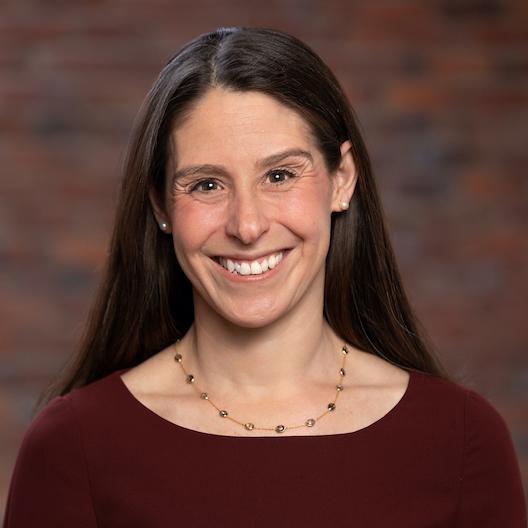 Melinda Karp Headshot