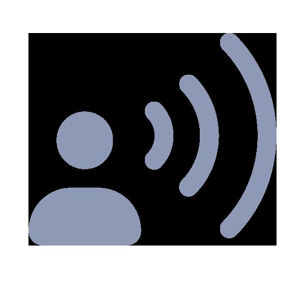 Convenings Icon