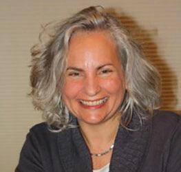 Cynthia Schrager Headshot